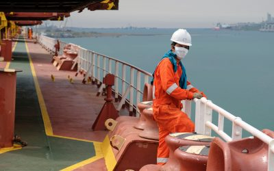 Offshore oil and gas workers exempt from UK Quarantine Measures.
