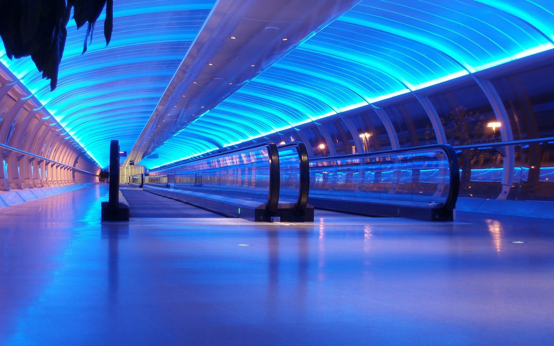 Manchester Airport & Coronavirus (COVID-19) keeping you safe.