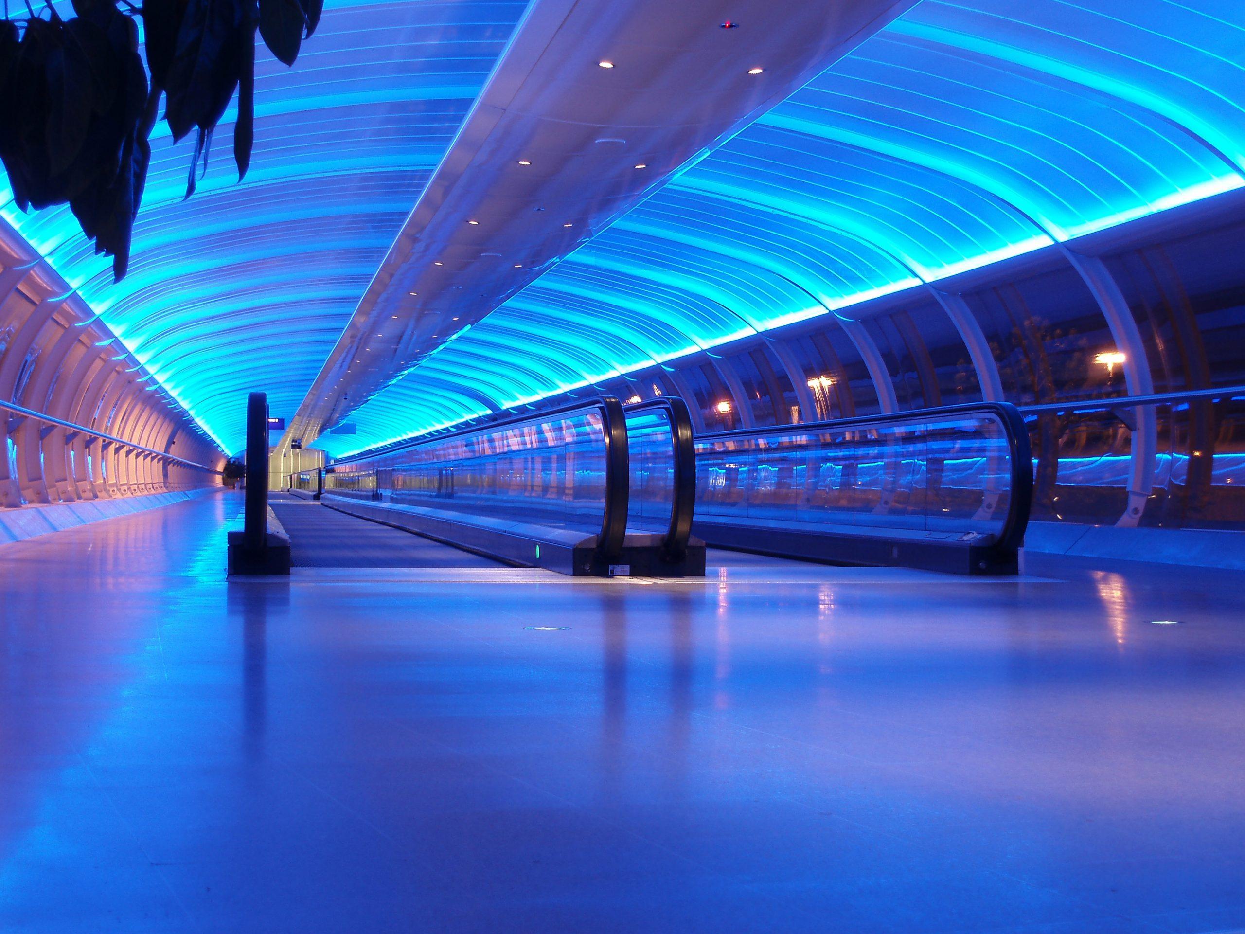Manchester Airport Covid 19 Precautions
